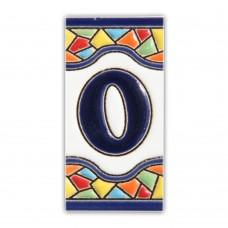 Numarul 0 model Gaudi