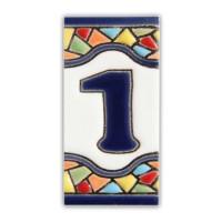 Numarul 1 model Gaudi