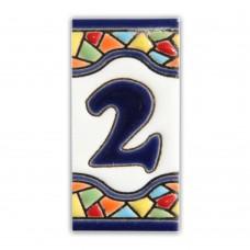 Numarul 2 model Gaudi