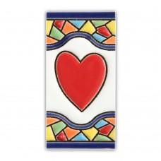 Inima model Gaudi