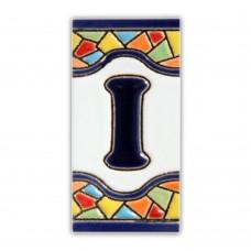 Litera I model Gaudi