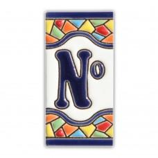 N - numar model Gaudi