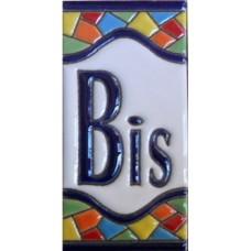 """Placuta ceramica """"Bis"""""""