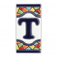 Litera T model Gaudi