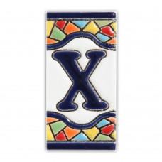 Litera X model Gaudi