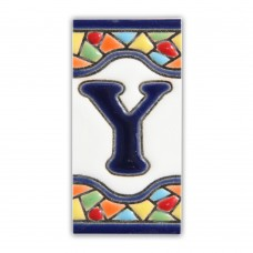 litera Y model Gaudi
