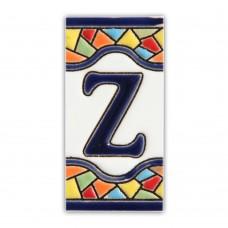 Litera Z model Gaudi